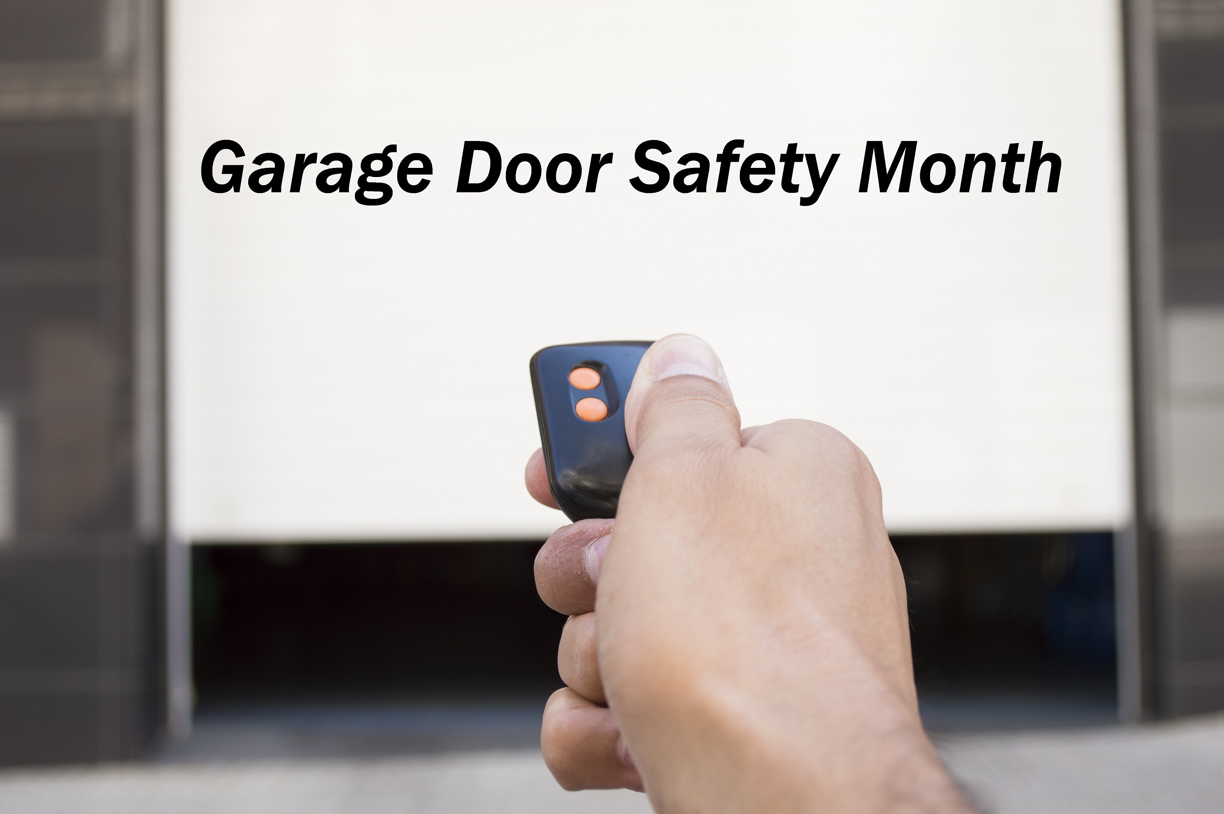 safety month